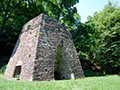 CARLISLE IRON WORKS FURNACE